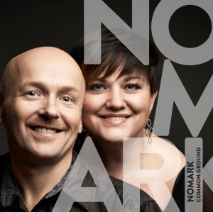 Nomark, Common Ground, CD